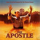 The Apostle - 1998-Original Movie Soundtrack CD