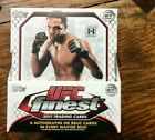 Topps Factory Sealed 2011 UFC Finest Trading Cards