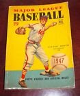 1947 Major League Baseball Stan Musial # 2