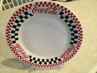 1999 Coca Cola Plate by the Gibson Company