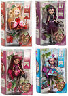 NEW LOT OF 4 EVER AFTER HIGH DOLLS   6+