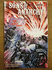 SONS OF ANARCHY #1; variant BOOM 1st print Jetpack Comics ROCHESTER cover Golden
