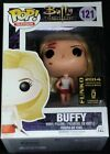 Funko Pop Figure Buffy vampire slayer SDCC Exclusive Hot Topic limited edition