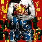 What Hits Red Hot Chili Peppers CD Higher Ground/Fight Like a Brave/Hollywood ++