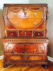 Fine Antique Chest of Drawers French Louis XV Style Furniture