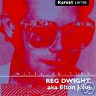 Elton John aka Reg Dwight - Rarest Series ( 11 Track CD )  NEW