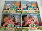 LOT OF 4 Mattel Cabbage Patch Kids Butterfly Fairies