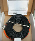 Easy Heat 80 foot Electric Water Pipe Freeze Protection Cable