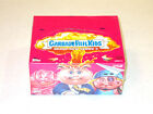 Topps GARBAGE PAIL KIDS Brand-New Series 2 Trading Card FACTORY SEALED Box 2013