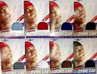 Pick Any Stretch Spandex Dome Stocking Cap Skully Hat Beanie Liner Sports