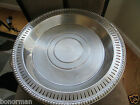 Vintage B.Rogers Plate Silver  Footed  Plate 15