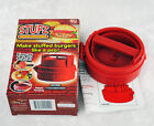 Stufz Stuffed Burger Press Hamburger Grill BBQ Patty Maker Juicy As Seen On TVAP