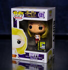Funko Pop 2014 SDCC Exclusive Buffy from Buffy The Vampire Slayer TV