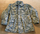 ~NWOT! GENUINE US MILITARY ISSUE ACU MEDIUM XLONG M65 FIELD JACKET COLD WEATHER