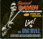 Reverend Raven & The Chain Smokin' Altar Boys - Live At The Big Bull - White ...