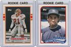 Top 10 Football Rookie Cards of the 1980s 15