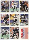 Ray in the HOF! Top Ray Lewis Cards 13
