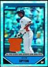 Justin Upton Cards, Rookie Cards and Autographed Memorabilia Guide 17