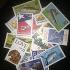 20 MNH All Different 22 cent stamps