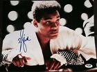 WILL SMITH SIGNED AUTOGRAPH ALI CLASSIC CHAMP POSE 11x14 PHOTO PSA DNA Z56668