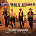 THE WILD BUNCH - 3CD COMPLETE SCORE - LIMITED EDITION - JERRY FIELDING