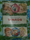 1959 WARDS Christmas Toy Catalog Patti Play Pal Dolls Toys Galore 555 Pgs. 9x6