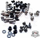 Fairing Bolt Kit Body Screws Washers Bolts Stainless for Suzuki SV650 1000 03-09