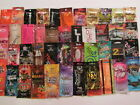 LOT of 40 VARIOUS MINIMUM 20 DIFFERENT Tanning Lotion SAMPLE Packets