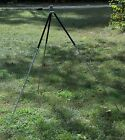 Vintage Hollywood Junior Aluminmum Tripod 21.5