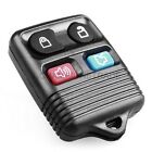 Keyless Entry Remote Control Key Fob Clicker For Lincoln Navigat  Aviator LS CT