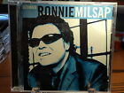 Ronnie Milsap Hits Incl.Any Day Now,There's No Getting Over Me,I Wouldn't Have..