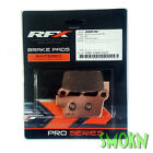 RFX Rear Brake Pads Gas GAS EC 125 200 250 300 350 450 10-19 Sintered Pro Series