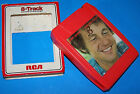 Vintage Bobby Vinton Melodies Of Love ABC Records 8 Track 802 20851