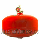 Flame Defender 6Kg Automatic Fire Extinguisher Self Contained Grow Room