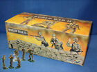 Toy Soldiers 48 Figures WWII British Infantry Britains Deetail 1/32 NEW IN BOX