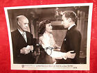 JANE WYMAN AUTOGRAPHED ALFRED HITCHCOCK STAGE FRIGHT ORIGINAL STILL 1950