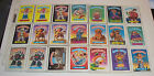 GARBAGE PAIL KIDS Complete SET 3rd Series OS3 USA Topps 3rd funny LOT GPK #3
