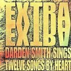 Extra Extra by Darden Smith  CD! BRAND NEW! STILL SEALED!!