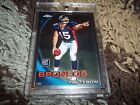 2010 TOPPS CHROME TIM TEBOW RC SP VARIATION POINTING FINGER ROOKIE CARD #C100