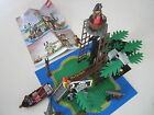 Lego Pirate Set 6270 Forbidden Island almost complete