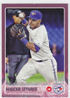 2015 Topps Series 2 Baseball Cards 13