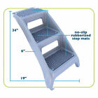 Paws For Thought Booster Dog Pet Step Ladder for Bath Tub  19