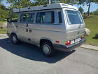 Volkswagen  Bus Vanagon WESTFALIA GL 1989 volkswagen westfalia gl very low miles prisitne condition