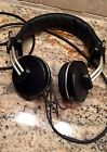 Fostex T10 Vintage Headphone moded with T20 headband/Cardas cable/works well