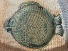 Fish Platter Serving Plate Ceramic Pickle Tray Olive Tray