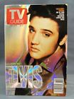 Elvis Presley TV Guide Special Holigram Covers 1 Bloc Note