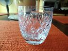 Vintage Waterford Crystal-- DONEGAL Old Fashioned Glass