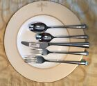 Dansk Bistro Cafe 5-Piece Flatware Place Setting in 18/10 Stainless Steel