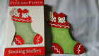 FITZ AND FLOYD ~ STOCKING STUFFERS ~ TRIVET MEMO BOARD ~ CHRISTMAS ~