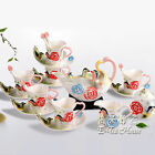 Cups with Saucer x 6pcs
